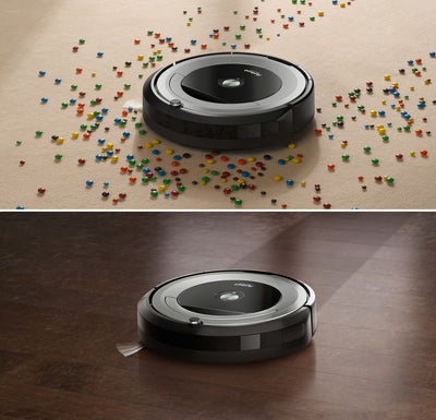 iRobot Roomba 690 with Wi-Fi - Super Vacs