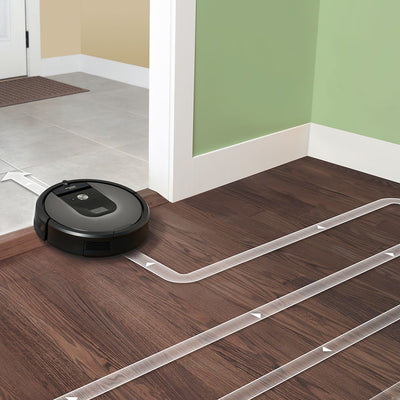 iRobot Roomba 960 with Wi-Fi - Super Vacs