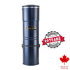 CanaVac Signature LS590 Canister Only - Central Vacuum Cleaner - Super Vacs