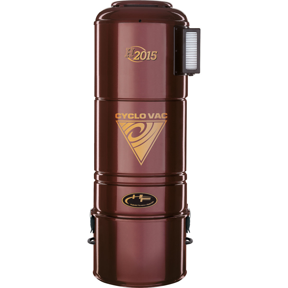 Cyclovac H2015 Canister - Super Vacs