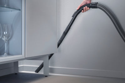 Miele SFD-20  Long flex crevice tool
