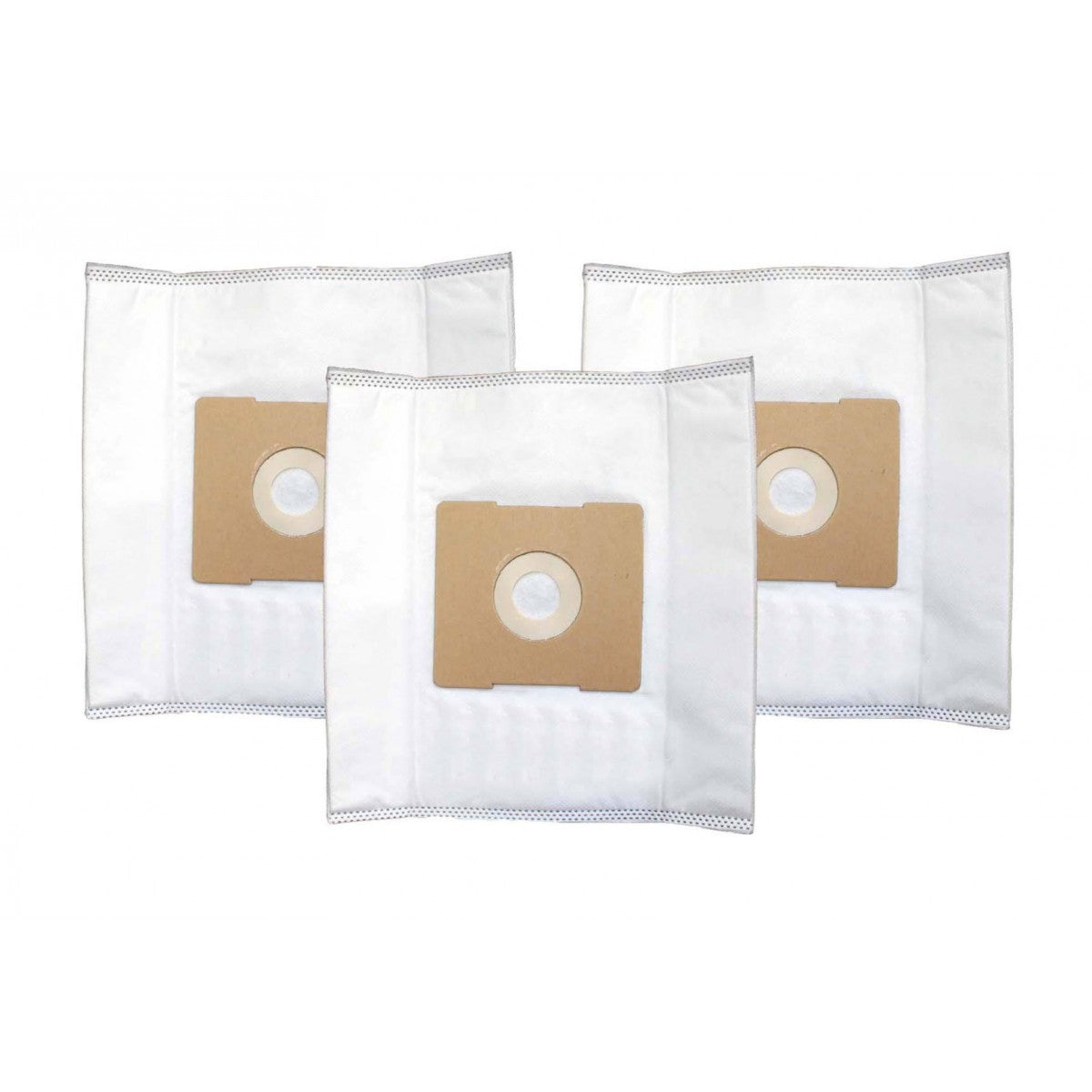 Dirt Devil Type AC Vacuum Bags (3 pack) - Super Vacs
