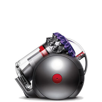 Dyson Big Ball Animal - Super Vacs