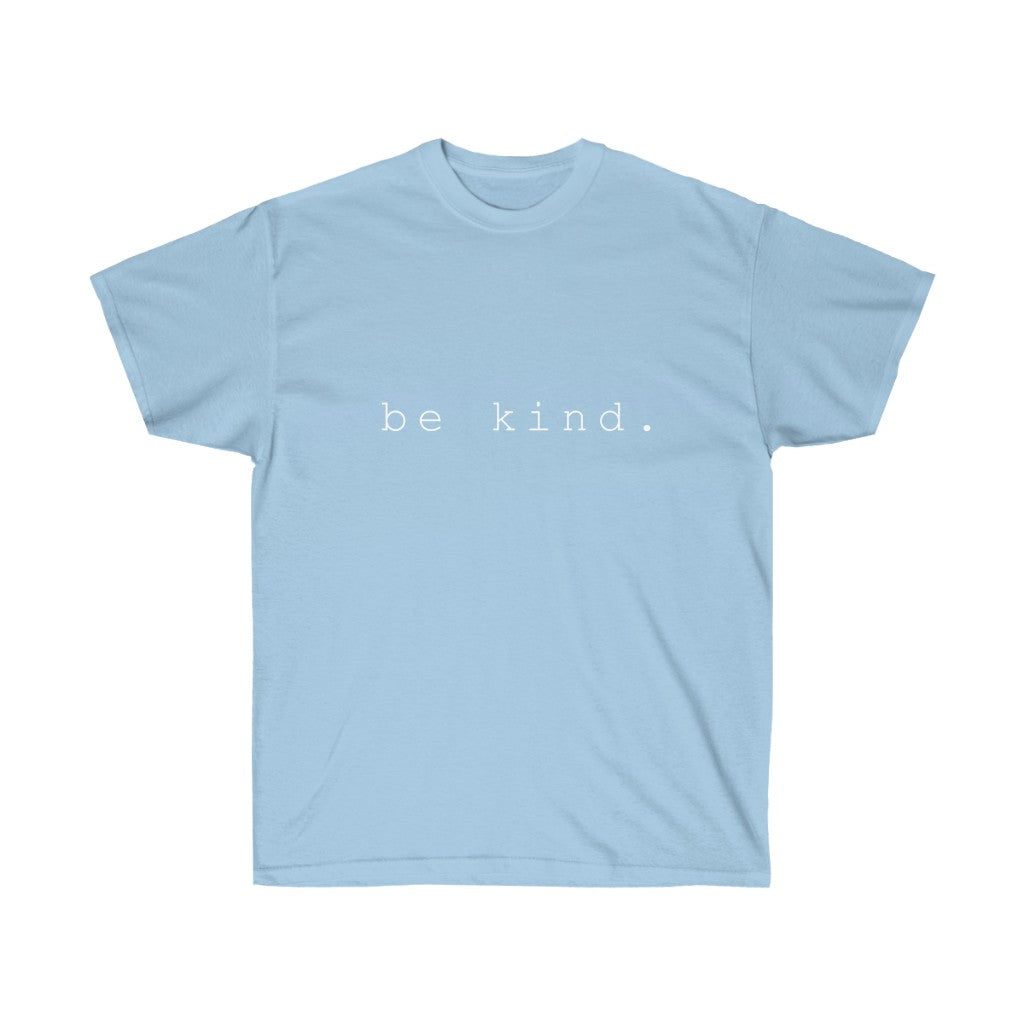 Be Kind Women's Graphic Tee (different colors available)