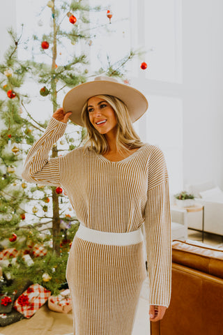 Alyssa Sweater