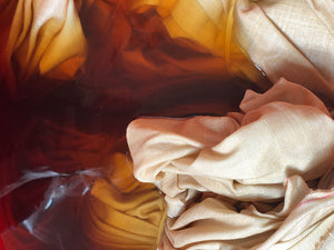The Joy of Creation: Hand-Dyeing