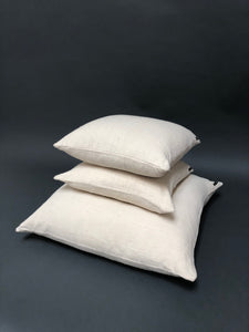 White Pillow 28x28 inches
