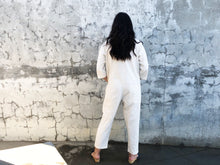 Cream extra light Jumpsuit