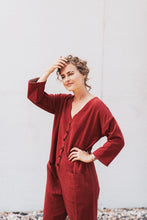 Madder Jumpsuit