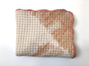 Camel Dreamy Throw
