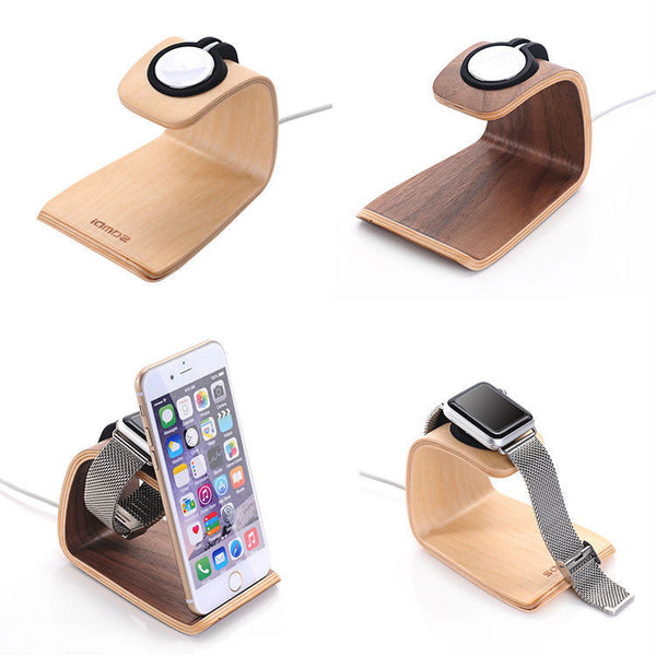 URVOI holder for apple watch - Apple watch bands and accessories
