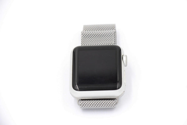 Milanese loop for Apple Watch stainless steel Standard/Sport magnetic strong clip high quality - Apple watch bands and accessories