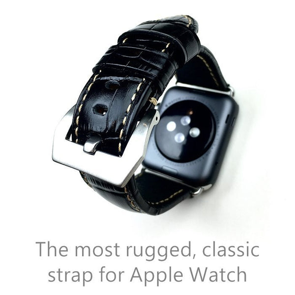 Special Retro Design, compatible with Apple Watch - Compatible with Apple watch bands and accessories