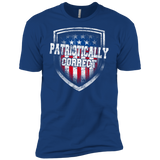 Patriotically Correct T-Shirt