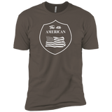 The 4th American Shield T-Shirt