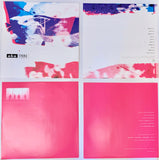 "OKO TYGRA ""Assistoma"" LP (limited edition cloudy/clear PINK VINYL)"