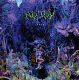 "No Joy ""Creep"" EP (neon green pressing)"