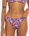 Poppy Cheeky Bikini Bottoms