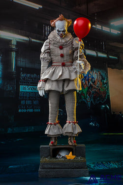 ACME TOYS: Evil Clown 1/6th scale