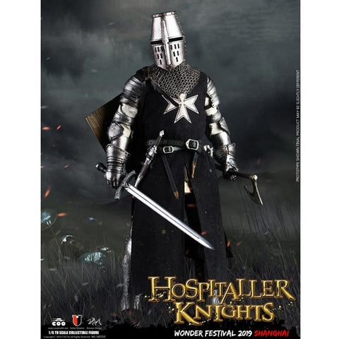 COO MODEL: KNIGHTS HOPITALLER SE050
