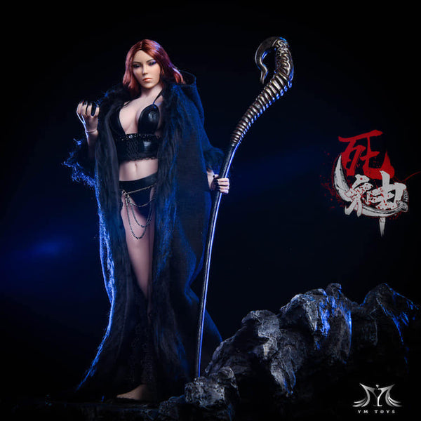 YMTOYS 1/6 A god of death girl YMT012