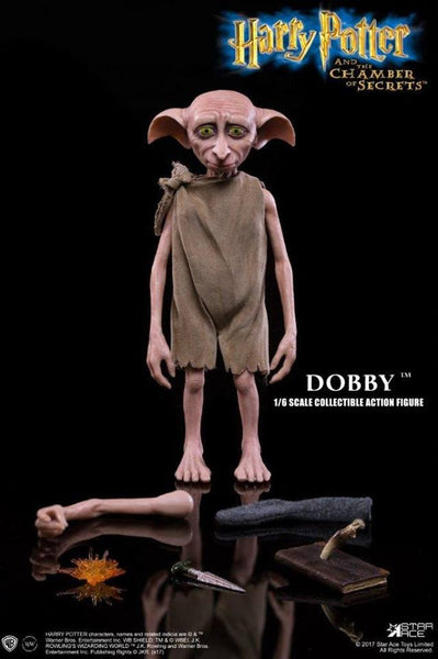 Star Ace: Harry Potter: Dobby the House Elf