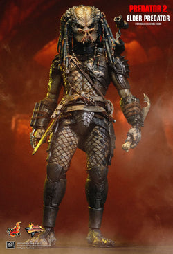 Hot Toys: Elder Predator (Last Unit!)