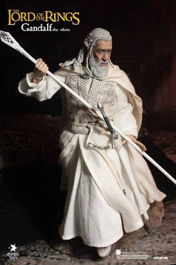 Asmus Toys: Gandalf the White