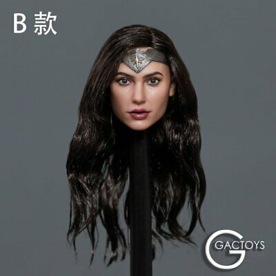 GACTOYS: GC037 (A or B) Gal Headsculpt