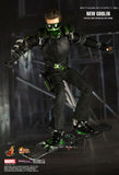 Hot Toys: Spiderman 3 New Goblin (Hobgoblin) MMS 151