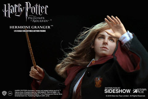 Star Ace: Harry Potter: Hermione Granger (Teenage Version)