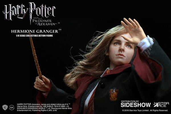 Star Ace: Harry Potter: Hermione Granger (Teenage Version) PRE-ORDER