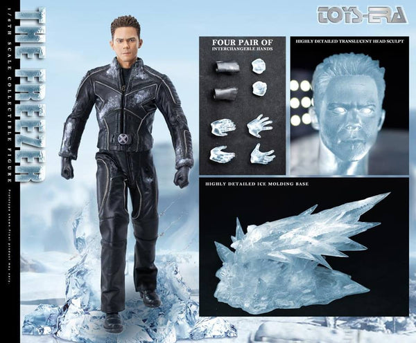 Toys Era 1/6 TE024 THE FREEZER