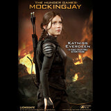 Star Ace: Katniss Everdeen