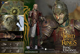 ASMUS TOYS THE LORD OF THE RING SERIES: THÉODEN (Product ID: LOTR022)