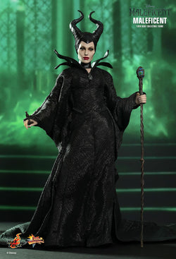 Hot toys: Maleficent