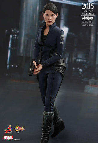Hot Toys: Avengers: Maria Hill