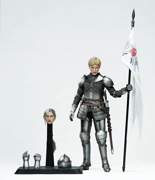 POPTOYS: 1/6TH Saint Knight