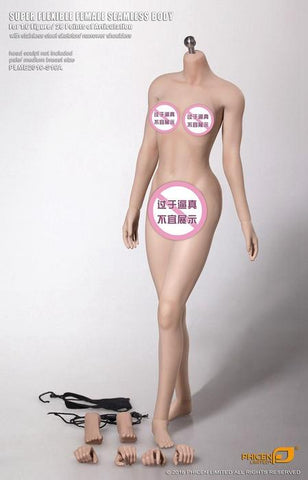 TBLeague Female Body S29B (Last Unit)