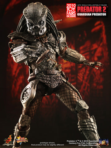 Hot Toys: Guardian Predator