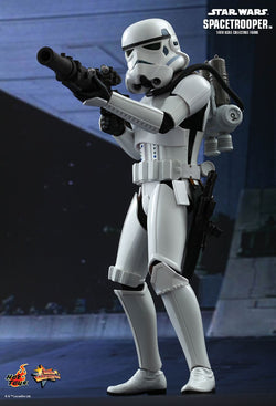 Star Wars: Space Trooper