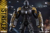 Hot Toys: Iron Man Striker (Mark 25)