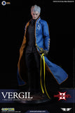 ASMUS TOYS: Devil May Cry: DMC III: Vergil (DMC002) LAST UNIT!