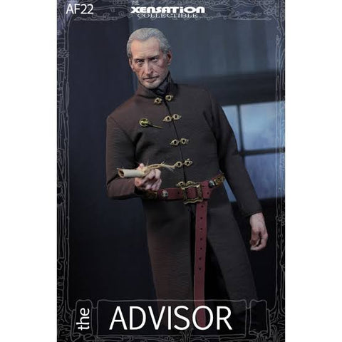 Xensation: AF22 1/6 The Advisor
