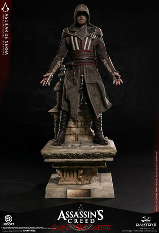 DAMTOYS: Assassin's Creed DMS006 - Aguilar