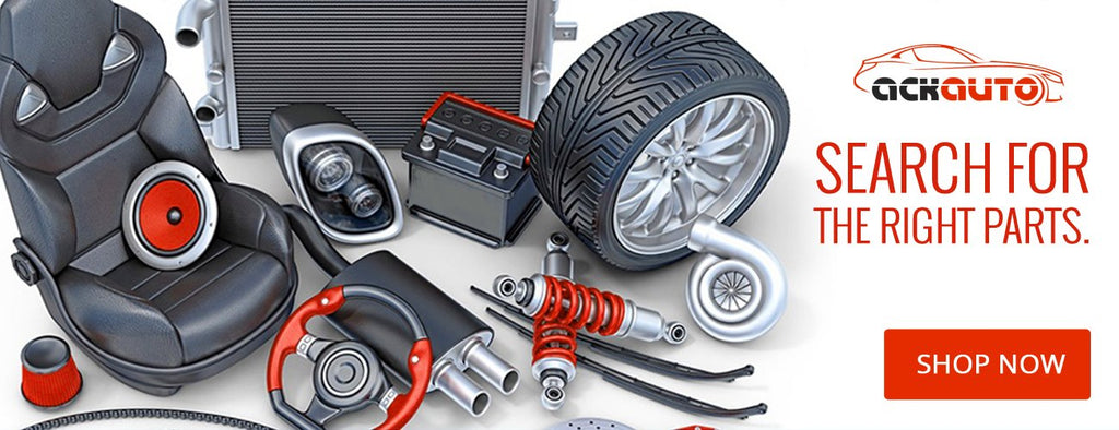 Buy Car Parts Online in USA