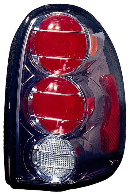 Dodge Caravan / Chrysler Town & Country / Plymouth Voyager 96-00 / Dodge Durango 98-03 Tail Light WHEEL G M - ackauto