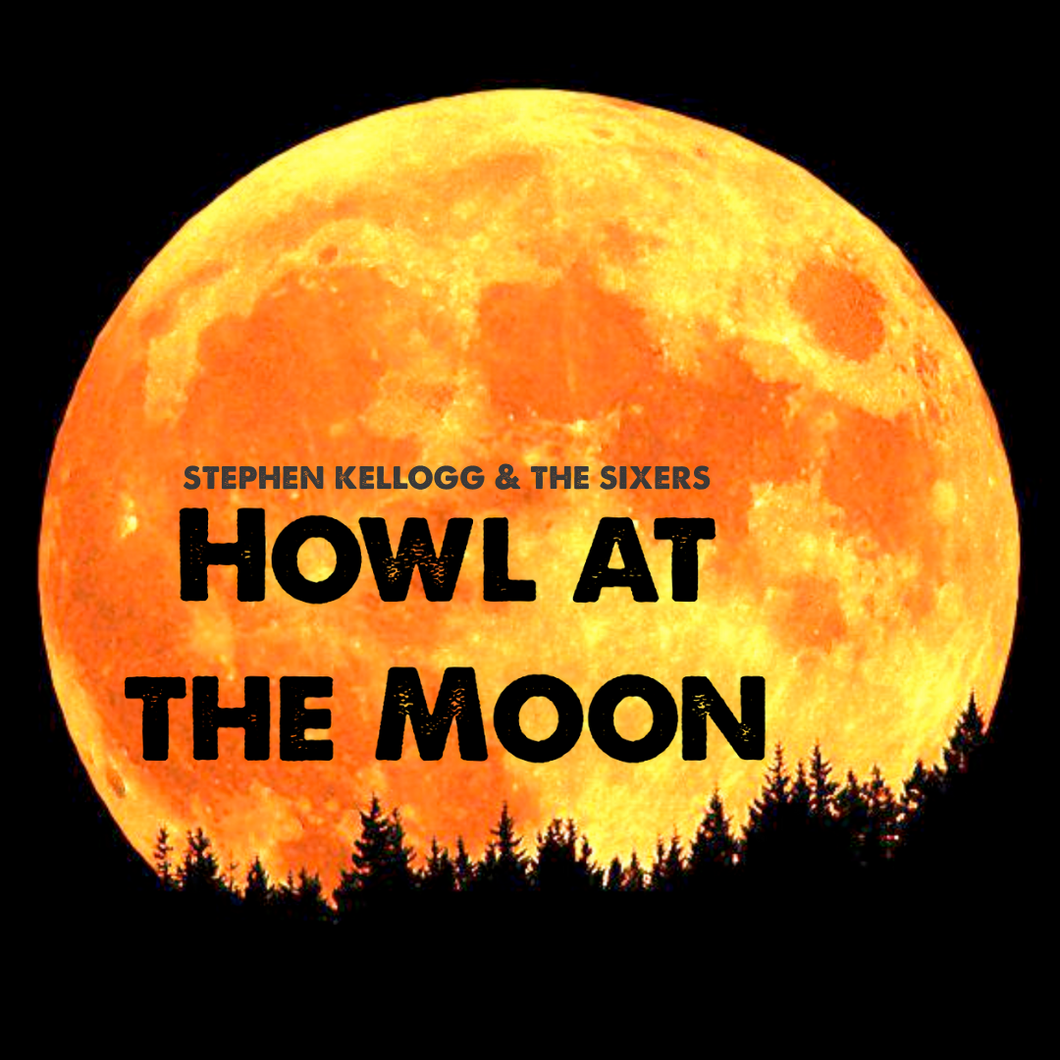 Howl at the Moon (Single)