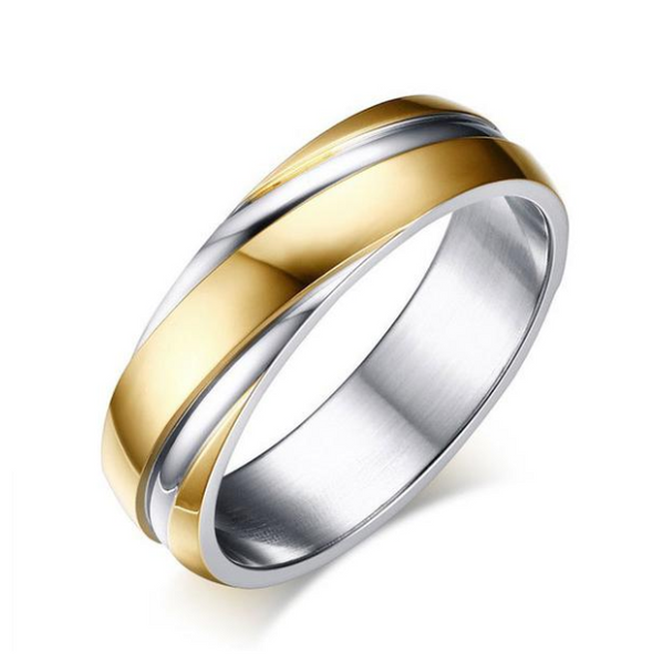 Gold - Daily Wear Top Quality Ring