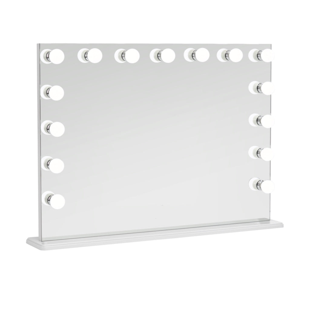 Hollywood <strong>Premiere</strong> Vanity Mirror XL<hr>1030x760mm <br> Made in the UK